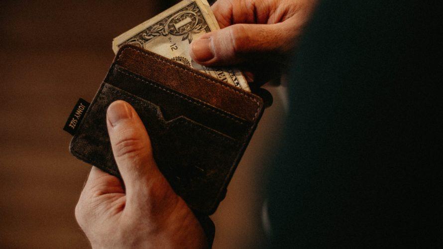 お金が欲しいからですか副業するんですか?